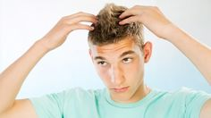 Solution To Rid From Hair Fall Problem in Youngsters Visit our Site and Read Related Information.