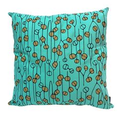 Size: 60 x 60 cm Base fabric: Parchment * Inner not included Care instructions: Cold machine wash Lead time of up to 7 working days Scatter Cushions, Emerald, Lime, Cover, Limes, Small Cushions, Emeralds, Throw Pillows, Decorative Pillows