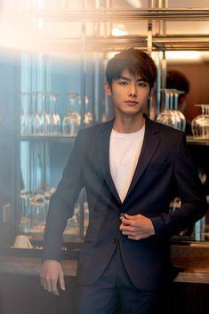 Chinese Boy, Actors, Lee Min Ho, Cute Guys, My Girl, Eye Candy, Idol, Drama, Super Cute