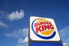 burger king sign - Cerca con Google