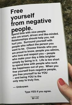 Theres Nothing Wrong With Striving To Have A Better Life And Choosing Positive Friends.