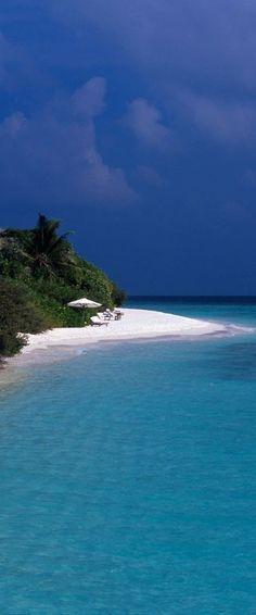 Soneva Fushi Island, Maldives