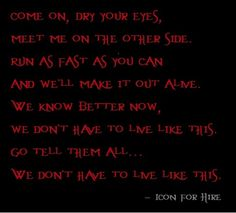 Get Well by Icon for Hire