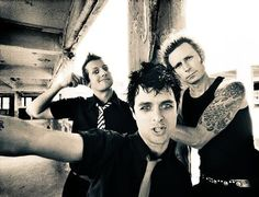 PRESS PLAY▶ Green Day