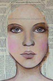 Endlich wieder malen!    Finally painting again!     (work in progress)      (work in progress)     (work in progress)         (work in prog...
