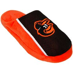 Baltimore Orioles Youth Jersey Slippers - $11.99