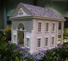 Hydrangea Hill Cottage: Bodacious Barkitecture