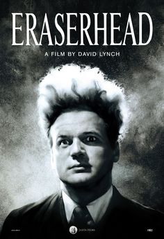 <i>A dream of dark and troubling things . . . </i>  David Lynch's 1977 debut feature, <i>Eraserhead</i>, is both a lasting cult sensation and a work of extraordinary craft and beauty. With its mesmerizing black-and-white photography by Frederick Elmes and Herbert Cardwell, evocative sound design, and unforgettably enigmatic performance by Jack Nance, this visionary nocturnal odyssey continues to haunt American cinema like no other film.  Painting by <a hre...