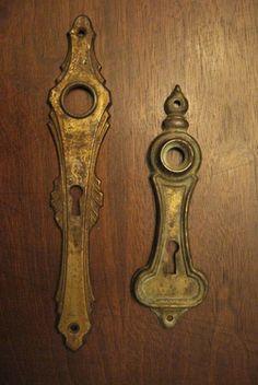 Decorative Escutcheons