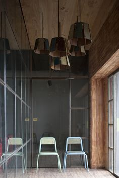 "furniture showroom | ""h-poem"" 