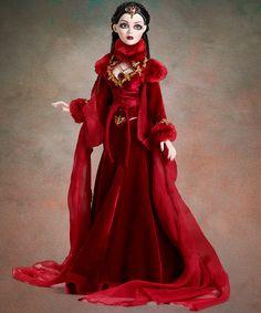 Вдохновляющие образы Evangeline Ghastly