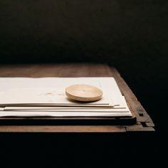 Ystudio - Paper Weight – KOHEZI