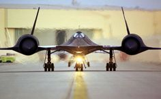 HABU SR-71 Kadena AB Okinawa