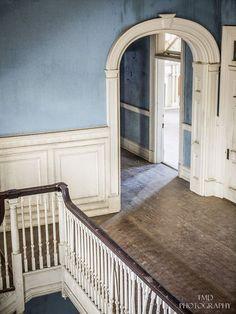 Plantation interiors on Pinterest | Plantation Houses, Virginia ...