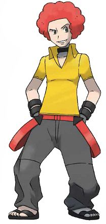 pokemon flint - Google Search