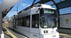 Kumamoto City Tram