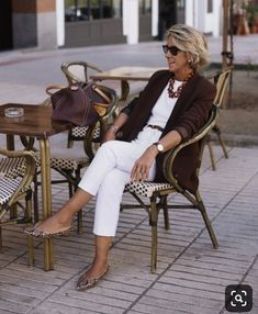 fashion trends for women over for women over 50 style, Mature Fashion, Older Women Fashion, Over 50 Womens Fashion, 50 Fashion, Plus Size Fashion, Fashion Outfits, Fashion Tips, Fashion Online, Fashion Hair