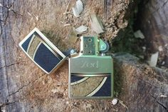 Acquired my first ever #zippo lighter with a touch of customisation  #bushcraft #fire #nature
