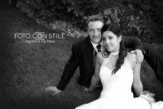 Angelo & Letizia  #agostinodemaio.com