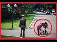 35 ILLEGAL PHOTOS THAT WERE SECRETLY SMUGGLED OUT OF NORTH KOREA