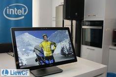 Dell Inspiron 23 7000 series all-in-one desktop