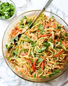 13 Pasta Salad Recipes To Make All Summer Long - PureWow