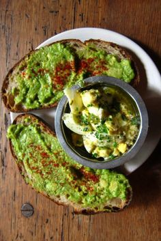 The 8 best avocado dishes to try in L.A.!