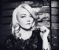Elle King (Rob Schneider's daughter...how? how is that possibly true)