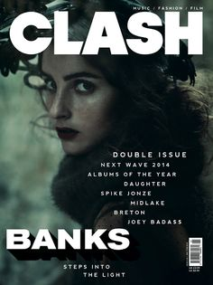 Clash (London, UK)