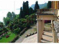 Italian Villa -