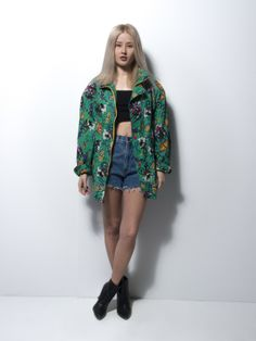 Two Hands, Kimono Top, Denim, Jackets, Shopping, Tops, Women, Style, Fashion
