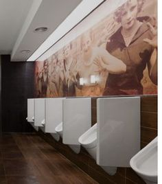 contemporary commercial bathrooms - Google Search   DLUX   Pinterest on commercial bathroom paper towel dispenser, commercial bathroom counters, commercial bathroom sinks, commercial bathroom vanity units, commercial bathroom stalls, commercial bathroom partitions, commercial bathroom vanity tops, commercial bathroom showers,