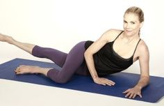 Exercises That Remove Inner Thigh Jiggle