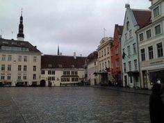 Tallinn Old Town | © Courtesy of Valentine Baldassari