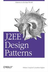 Perfect gift for you or your friend J2EE Design Patterns - http://www.buypdfbooks.com/shop/computers/j2ee-design-patterns/ #Computers, #KaplanJonathanCrawfordWilliam, #OReillyMedia
