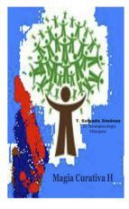 Portada de MAGIA CURATIVA H (Ebook)