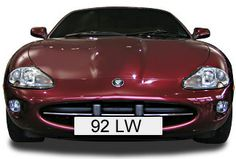 92 LW number plate on special offer stunning two & two - cheap and no vat for details please visit website