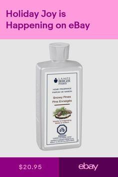 Lampe Berger Winterwood Fragrance Oil Bois Dorient Is Part Of The