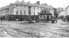 tuam ireland 1850's - Google Search