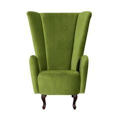 #Sessel Aurora samtiger #Velourstoff verschiedene Farben im #barockstil kaufen bei Mobego