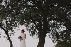 People Producciones · Destination wedding photographer · Fotógrafos de bodas · Bride · Cute · Love · Indie · Fotos de boda · Vintage style · Elopement · North of Spain · Boda en España · Bodas de tarde · Rustic Wedding · Boda al aire libre · Novia · Tocado de flores · Spanish wedding · Wedding dress · Corona de flores para novia · Bride flower headdress · Flower Crown · Floral crown · Bouquet · Ramo de novia