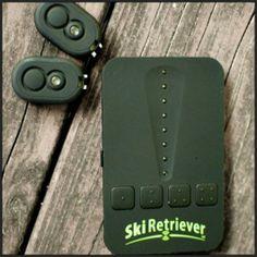 Ski Retrievers