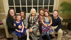 Four generations of
