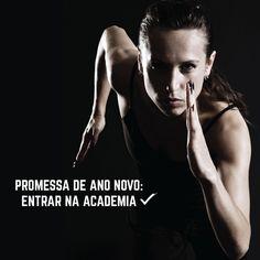 Comece o ano cumprindo suas promessas. Entre na academia e viva uma vida mais saudável   #PartiuAcademia #VidaSaudável #Fitness #ConanNutrition