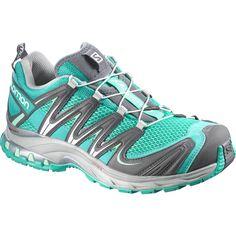 wiggle.com.au   Salomon Women's XA Pro 3D Shoes (AW15)   Offroad Running Shoes