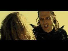 DARK SARAH - Trespasser - with JP Leppäluoto - YouTube