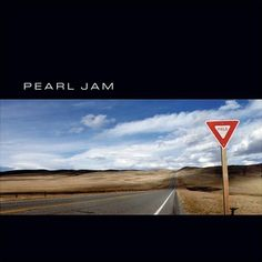 "Great Album Covers!: ""Pearl Jam - Yield, 1998"