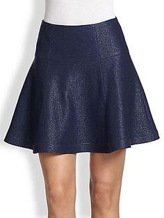 Nanette Lepore Smitten Skirt