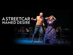▶ Lyric Opera of Chicago presents A STREETCAR NAMED DESIRE - YouTube