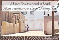 Planning a packing list for travel to conservative countries can be a challenge for even the most seasoned traveler. These 15 expat packing tips show you how to choose modest dress that is respectful, comfortable, and flattering.